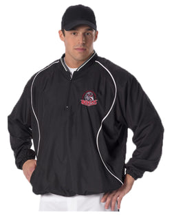Multi Sport Travel Jacket-Alleson Athletic-Pacific Brandwear