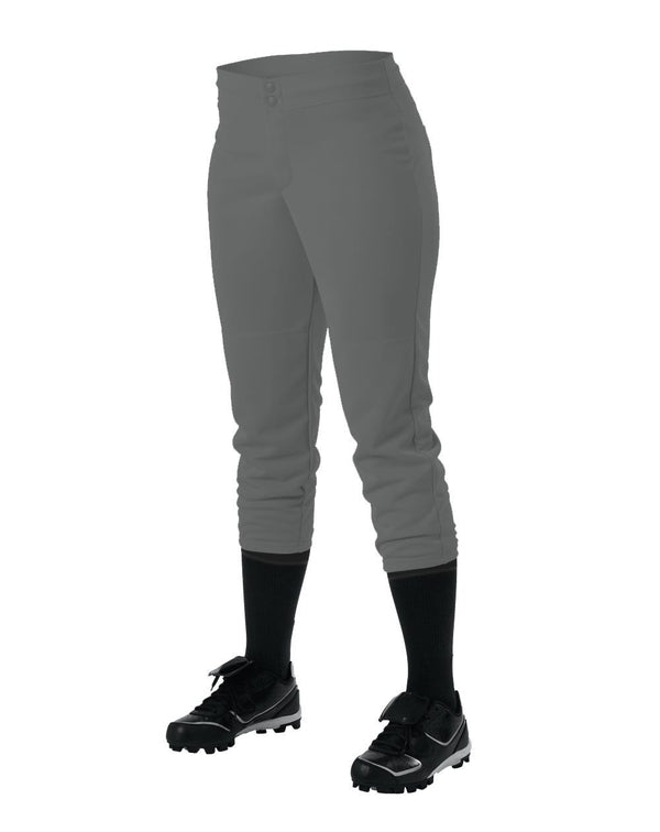 Women's Fastpitch Pants-Alleson Athletic-Pacific Brandwear