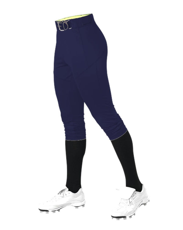 Girls' Stealth Performance Fastpitch Pants-Alleson Athletic-Pacific Brandwear