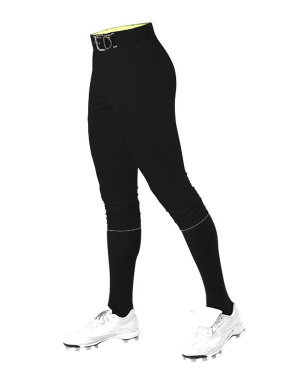 Women's Stealth Performance Fastpitch Pants-Alleson Athletic-Pacific Brandwear
