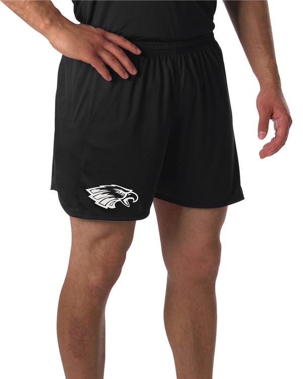 Woven Track Shorts-Alleson Athletic-Pacific Brandwear
