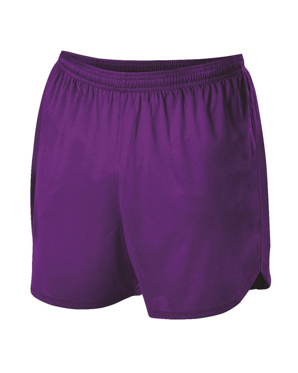 Women's Woven Track Shorts-Alleson Athletic-Pacific Brandwear