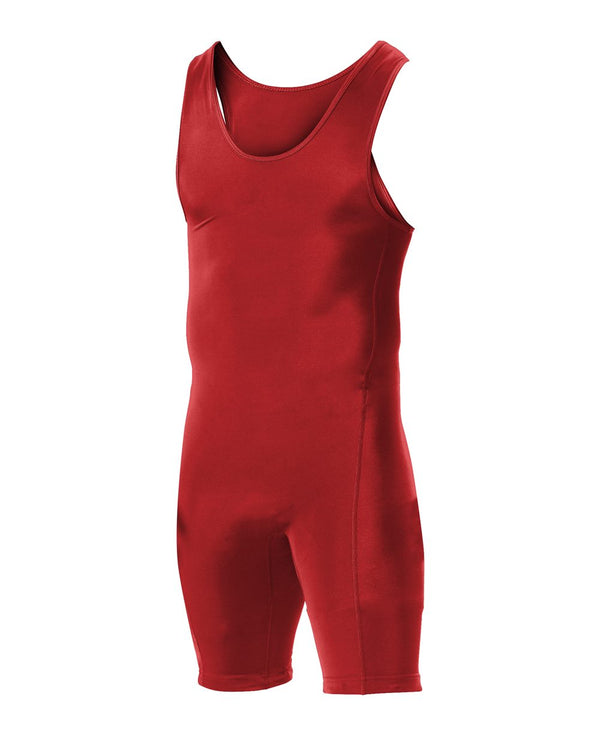 Youth Wrestling Singlet-Alleson Athletic-Pacific Brandwear