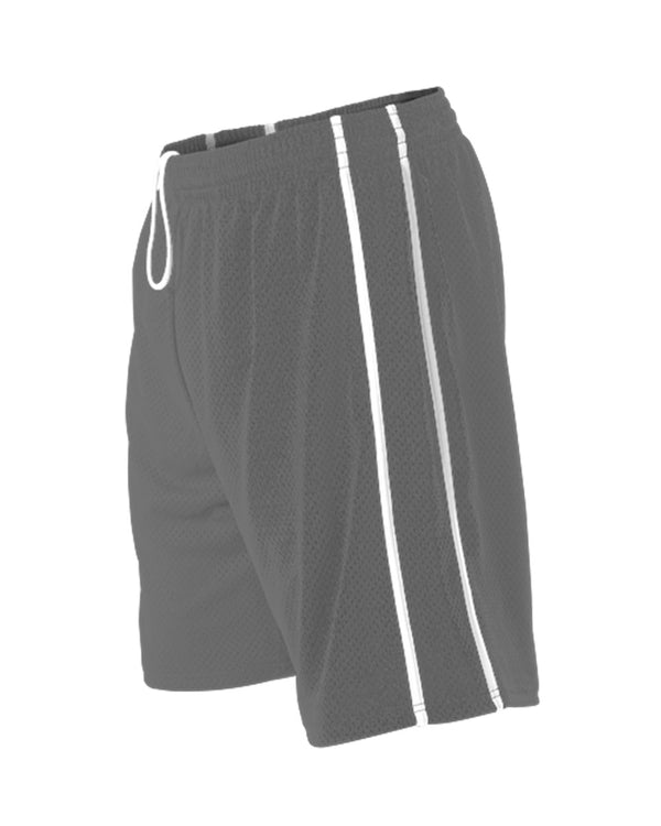 Dri Mesh Pocketed Training Shorts-Alleson Athletic-Pacific Brandwear