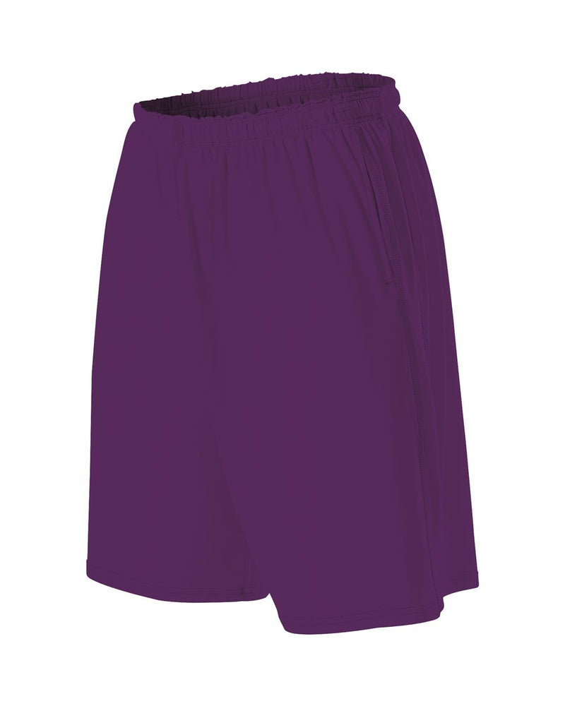 Women's Tech Shorts-Alleson Athletic-Pacific Brandwear