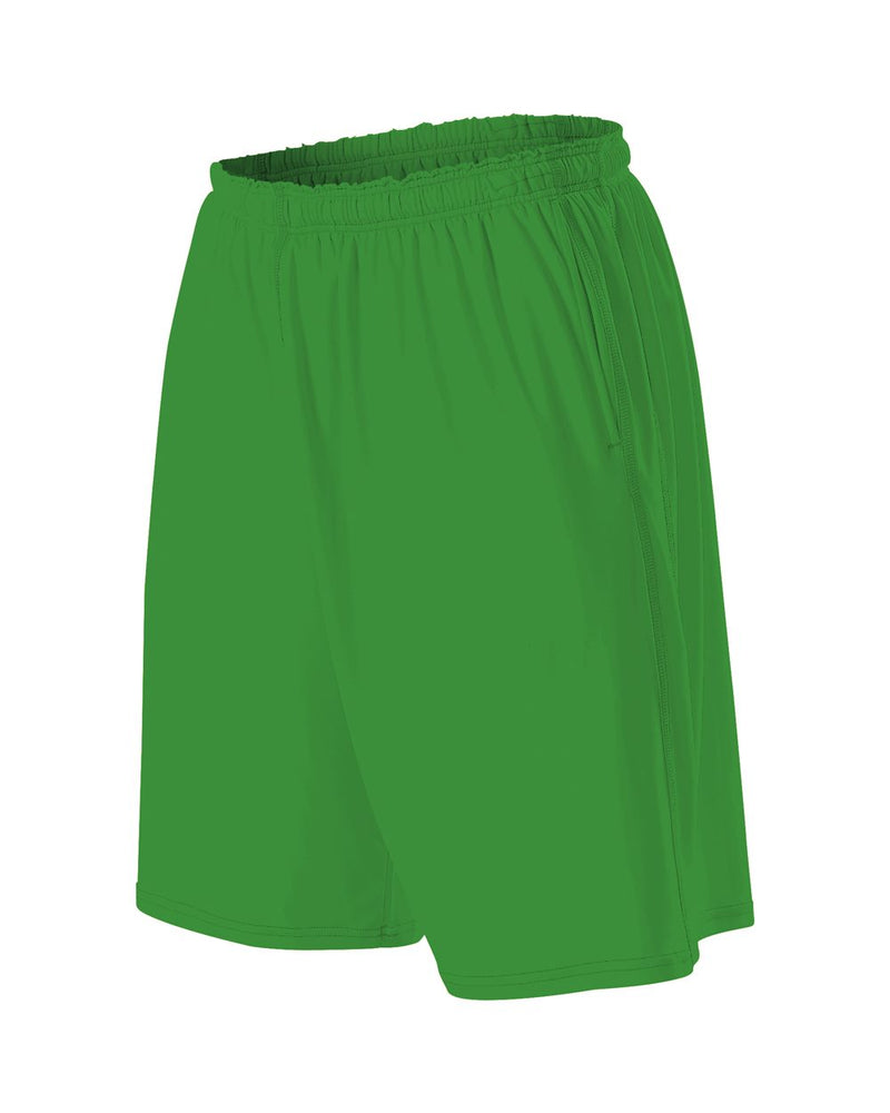 Youth Training Shorts With Pockets-Alleson Athletic-Pacific Brandwear