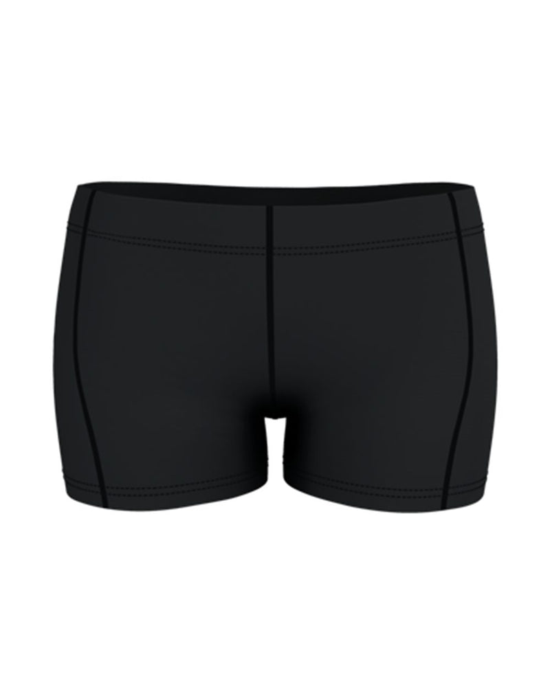 Women's Volleyball Shorts-Alleson Athletic-Pacific Brandwear