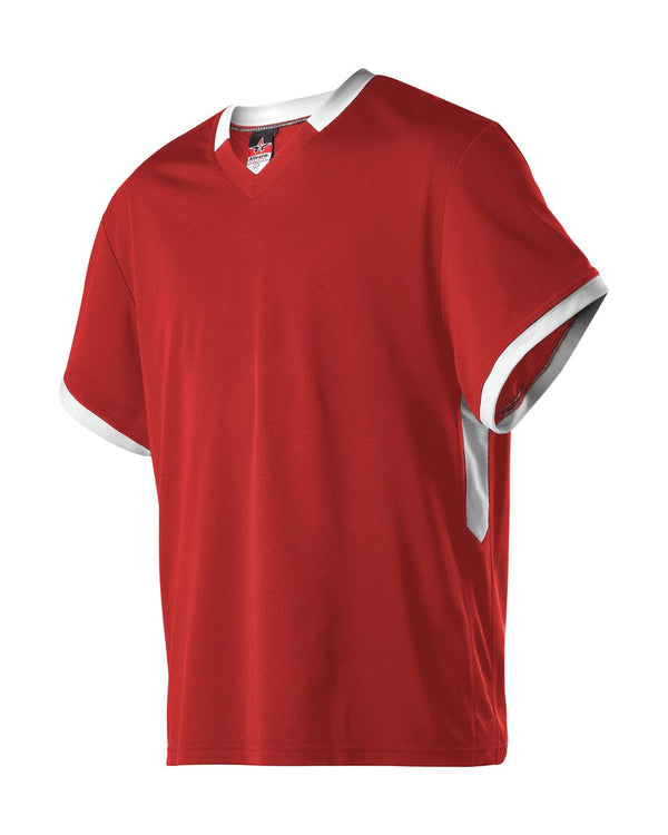 Youth Lacrosse Jersey-Alleson Athletic-Pacific Brandwear
