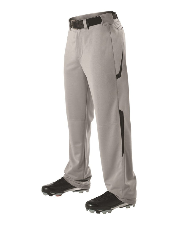 Two Color Baseball Pants-Alleson Athletic-Pacific Brandwear
