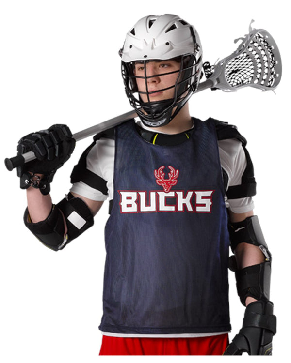 Youth Lacrosse Reversible Pinnie-Alleson Athletic-Pacific Brandwear