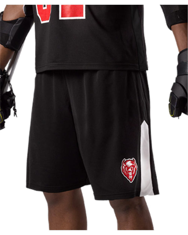 Lacrosse Shorts-Alleson Athletic-Pacific Brandwear