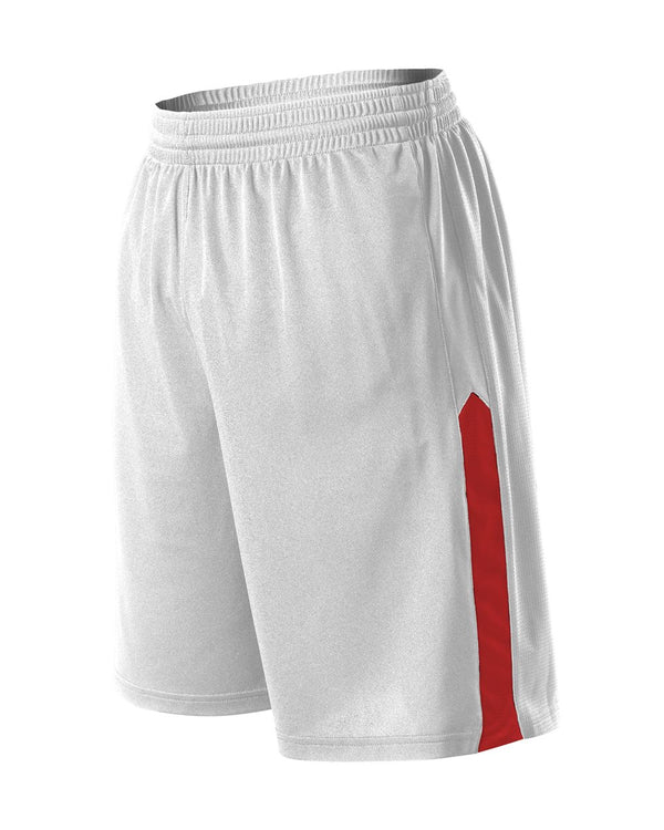 Youth Lacrosse Shorts-Alleson Athletic-Pacific Brandwear