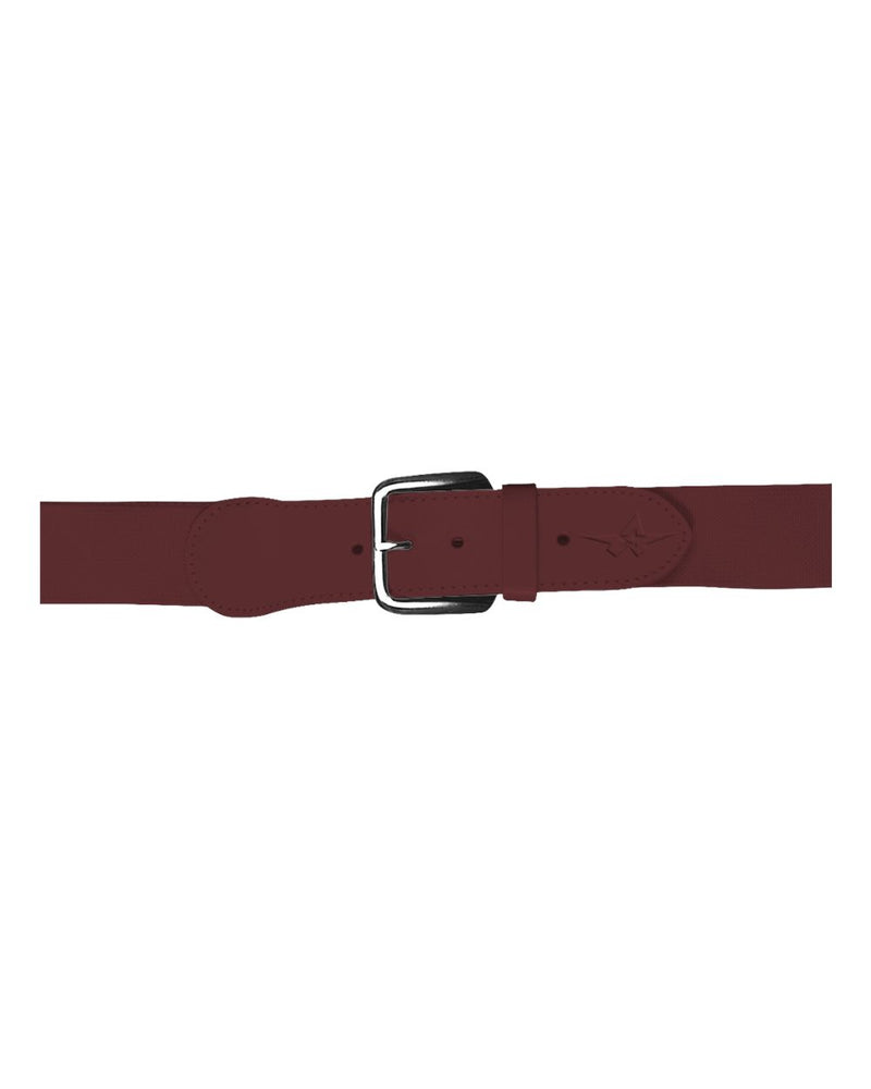 Youth Baseball Belt 1.5 Width-Alleson Athletic-Pacific Brandwear