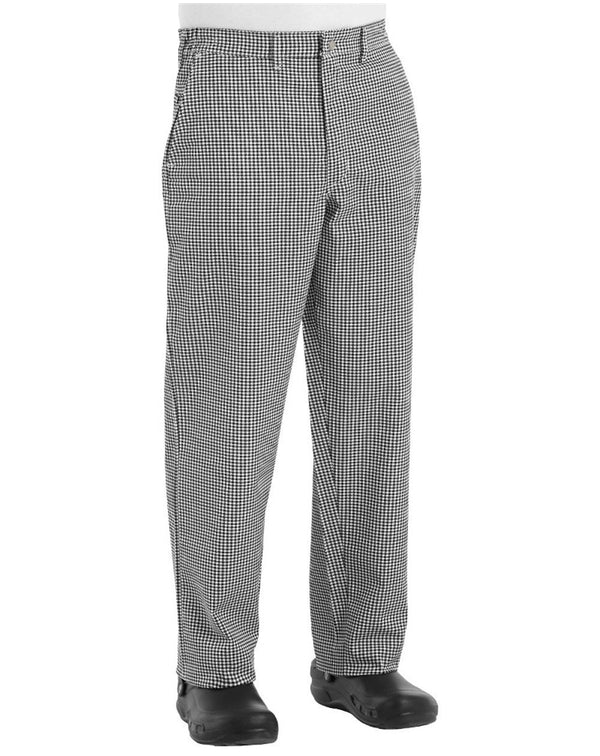 Cook Pants Extended Sizes-Chef Designs-Pacific Brandwear