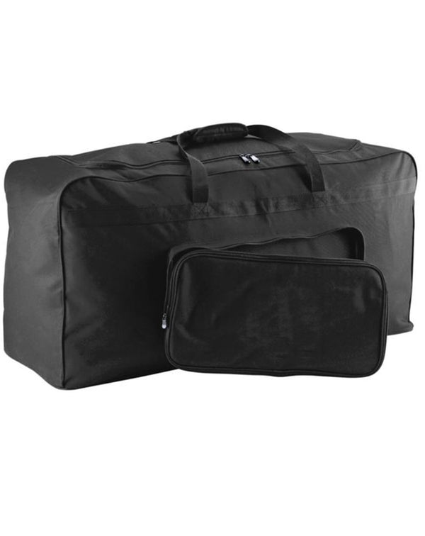 Large Equipment Bag-Augusta Sportswear-Pacific Brandwear