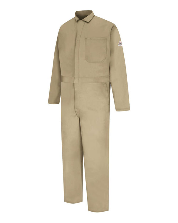 Classic Coverall Excel FR Extended Sizes-Bulwark-Pacific Brandwear