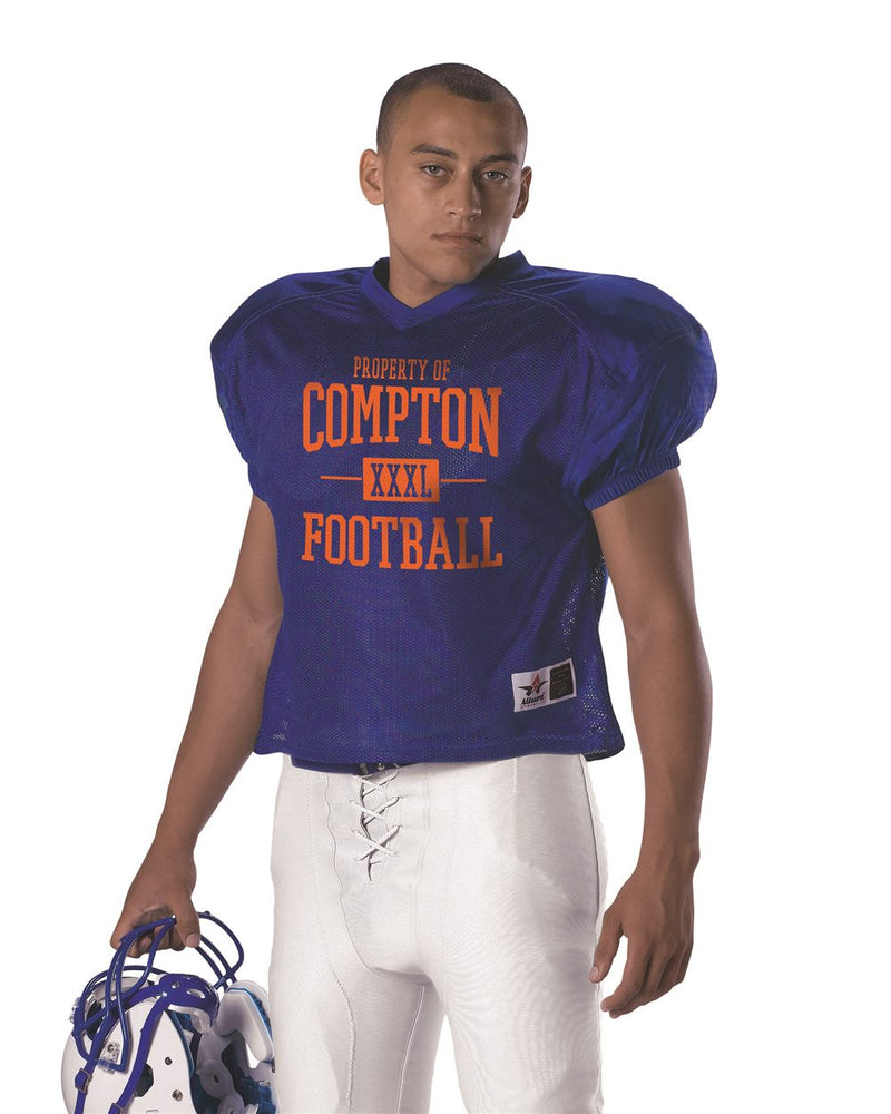 Elite Football Practice Jersey-Alleson Athletic-Pacific Brandwear