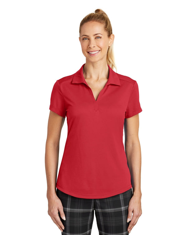Nike Ladies Dri-FIT Legacy Polo-Nike-Pacific Brandwear