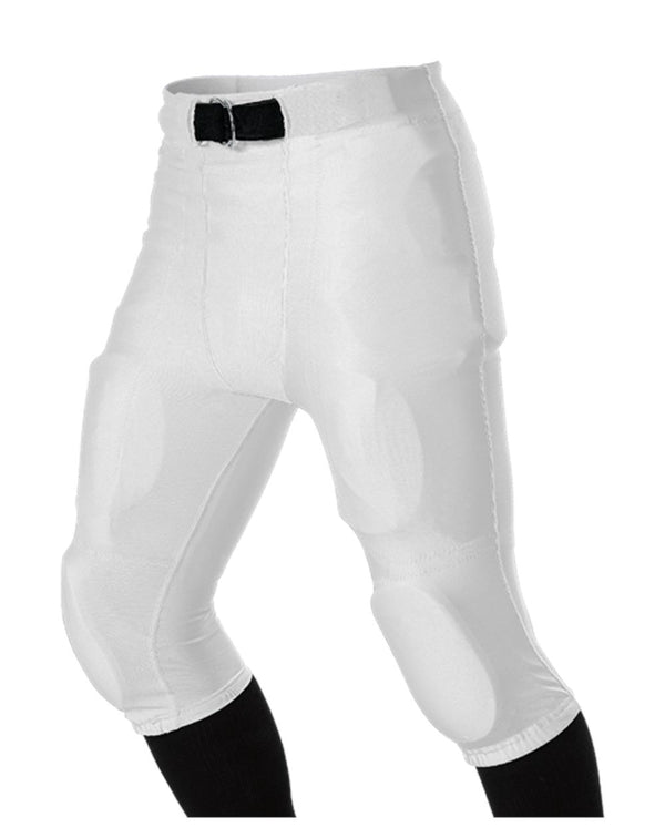 Youth Interception Football Pants-Alleson Athletic-Pacific Brandwear