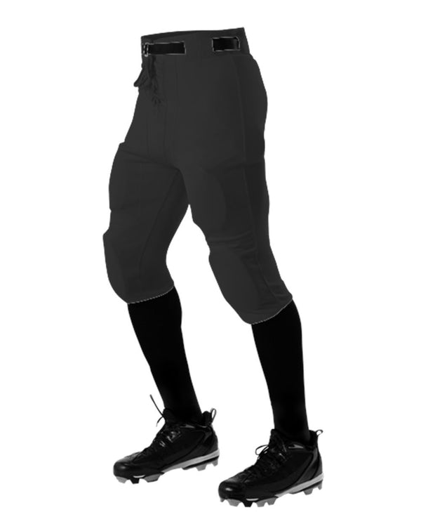 Youth Practice Football Pants-Alleson Athletic-Pacific Brandwear