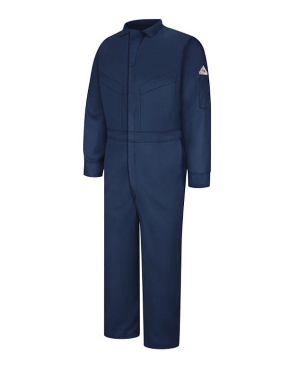 Deluxe Coverall - CoolTouch 2 - 5.8 oz. Long Sizes-Bulwark-Pacific Brandwear