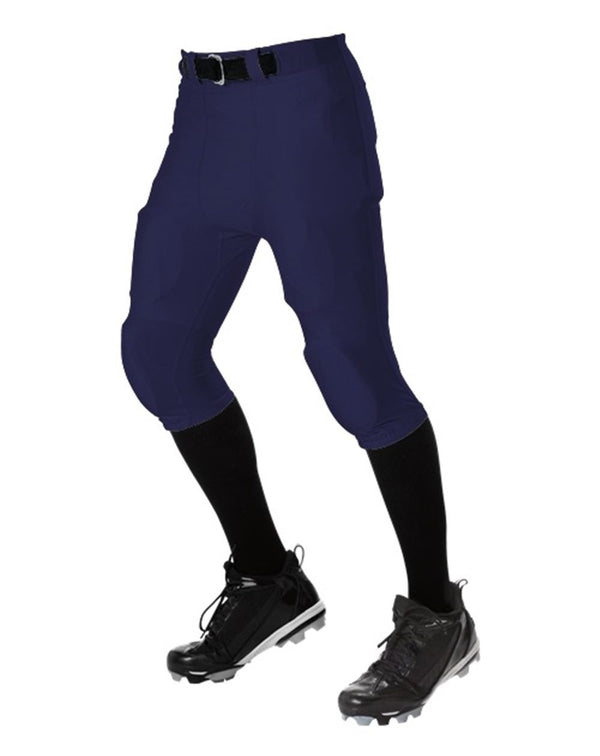 No Fly Football Pants With Slotted Waist-Alleson Athletic-Pacific Brandwear
