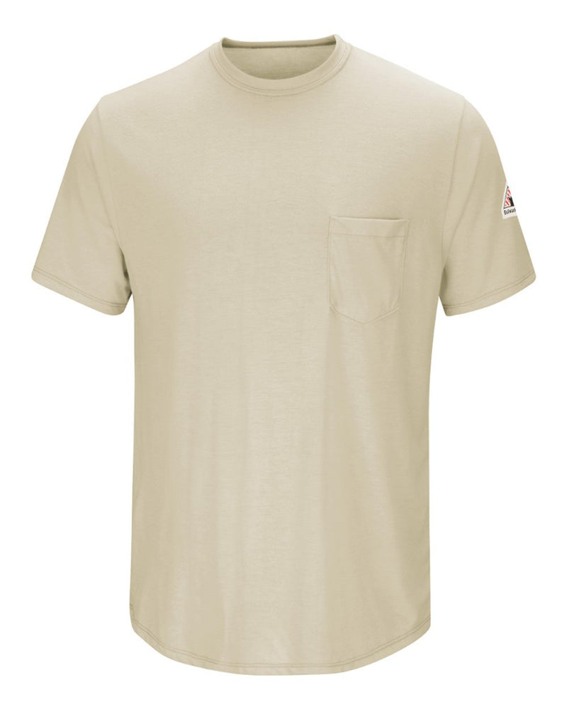 Short sleeve Lightweight T-Shirt - Long Sizes-Bulwark-Pacific Brandwear