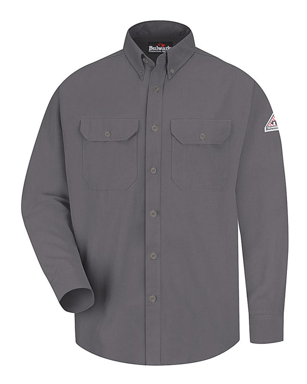 Uniform Shirt-Bulwark-Pacific Brandwear