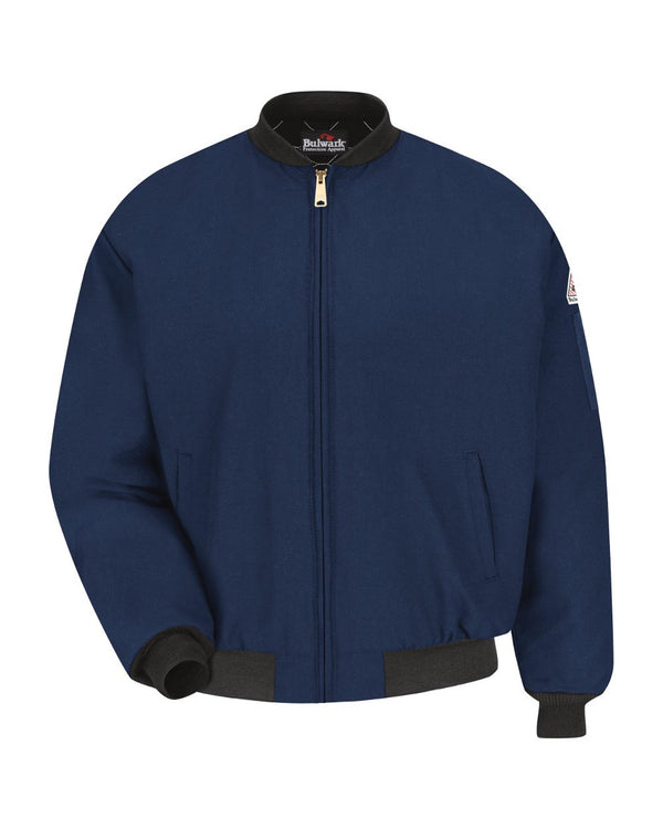 Team Jacket - Nomex IIIA - Long Sizes-Bulwark-Pacific Brandwear