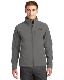 The North Face® Apex Barrier Soft Shell Jacket-The North Face-Pacific Brandwear