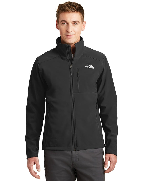 The North Face®Apex Barrier Soft Shell Jacket-The North Face-Pacific Brandwear
