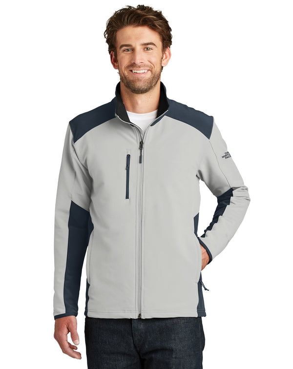 The North Face®Tech Stretch Soft Shell Jacket-The North Face-Pacific Brandwear