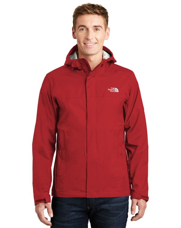 The North Face® DryVent™ Rain Jacket-The North Face-Pacific Brandwear