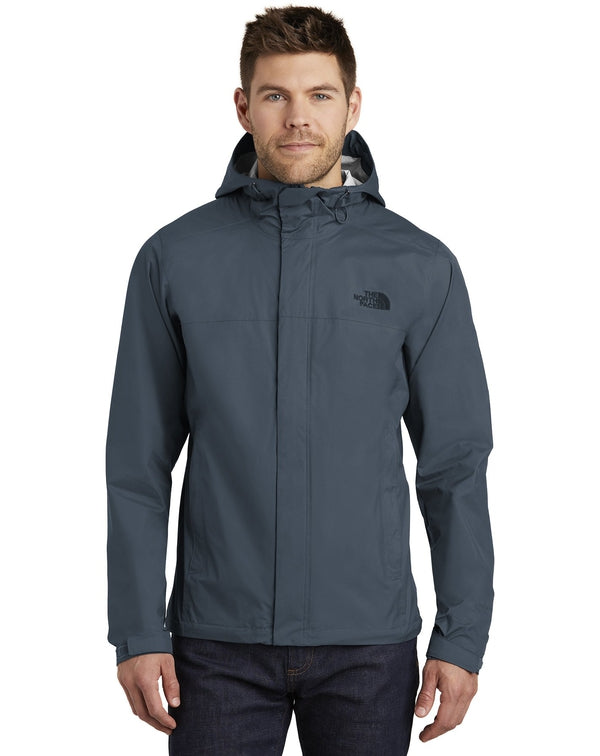 The North Face®DryVent™ Rain Jacket-The North Face-Pacific Brandwear
