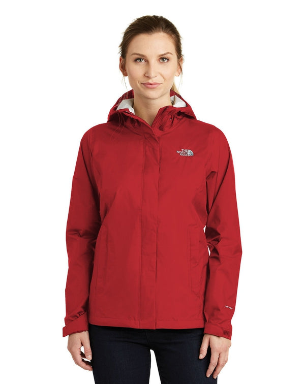 The North Face® Ladies DryVent™ Rain Jacket-The North Face-Pacific Brandwear