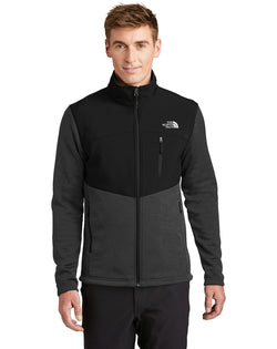 The North Face® Far North Fleece Jacket-The North Face-Pacific Brandwear