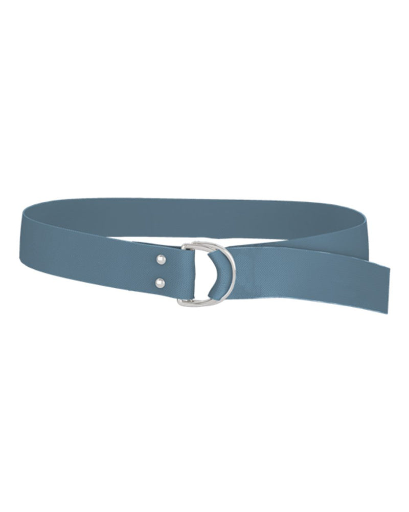 "Football Belt 1"" Width-Alleson Athletic-Pacific Brandwear"