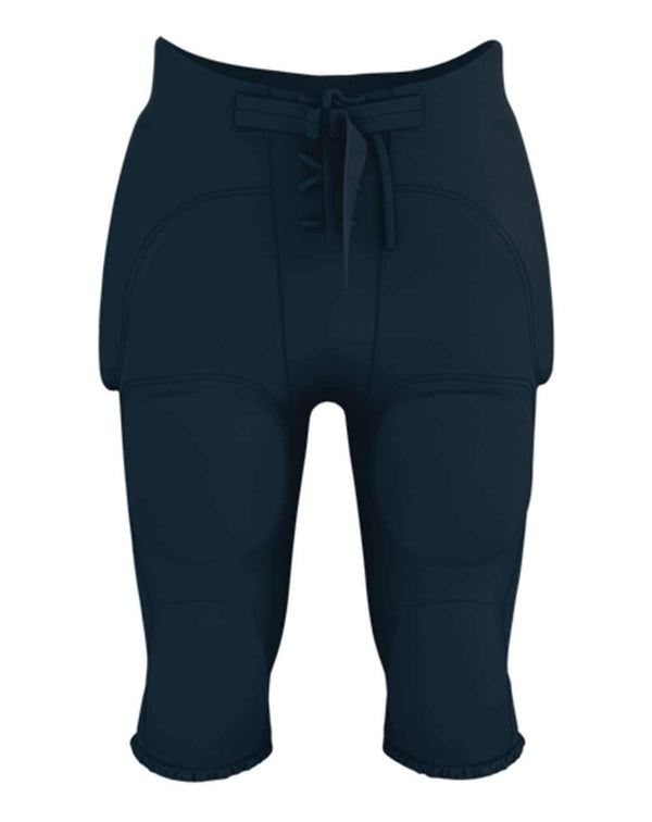 Solo Series Integrated Football Pants-Alleson Athletic-Pacific Brandwear