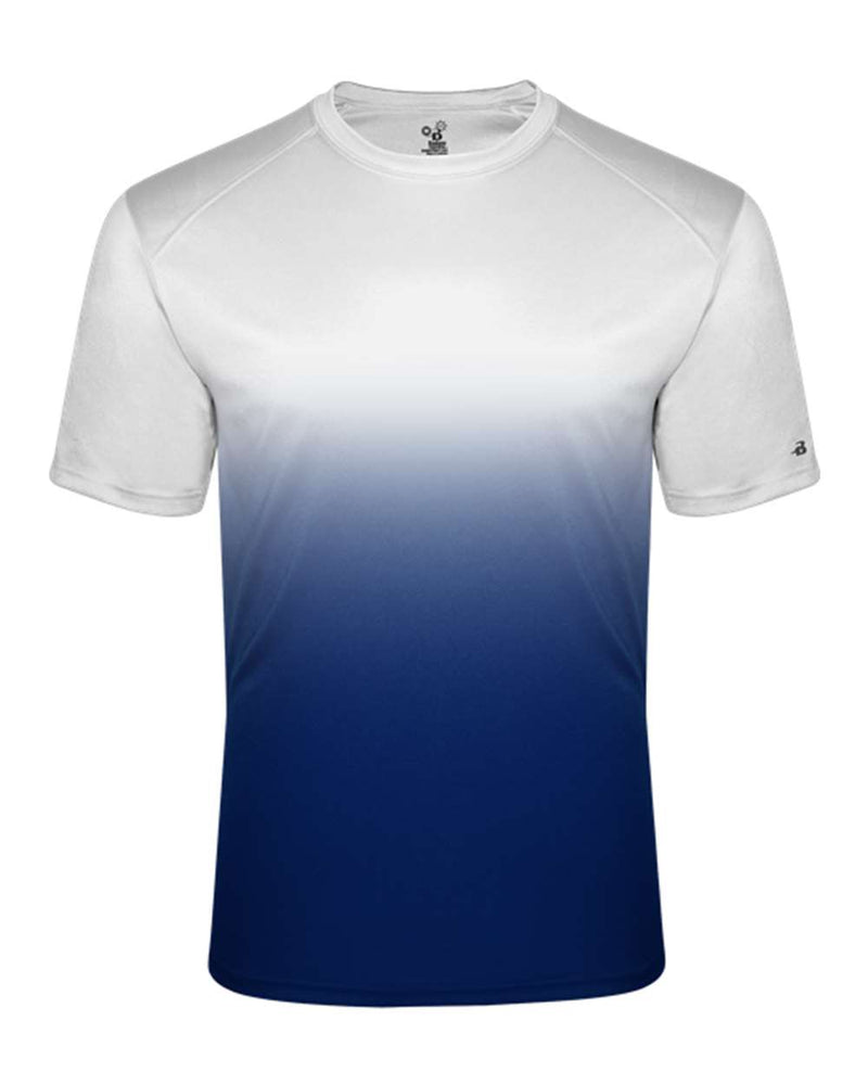 Ombre T-Shirt-Badger-Pacific Brandwear