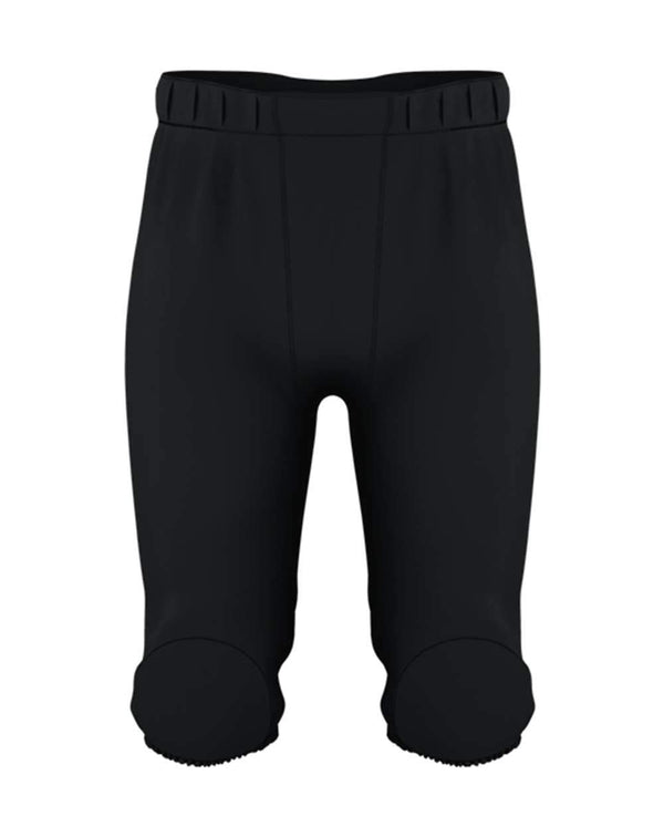 Youth Solo Series Integrated Football Pants-Alleson Athletic-Pacific Brandwear