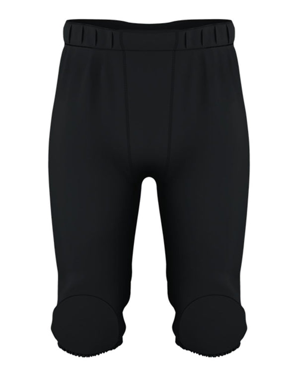 Youth Integrated Knee Pad Football Pants-Alleson Athletic-Pacific Brandwear