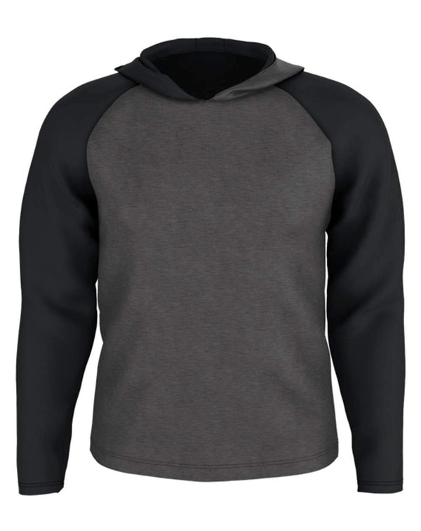 Gameday Hooded Pullover-Alleson Athletic-Pacific Brandwear