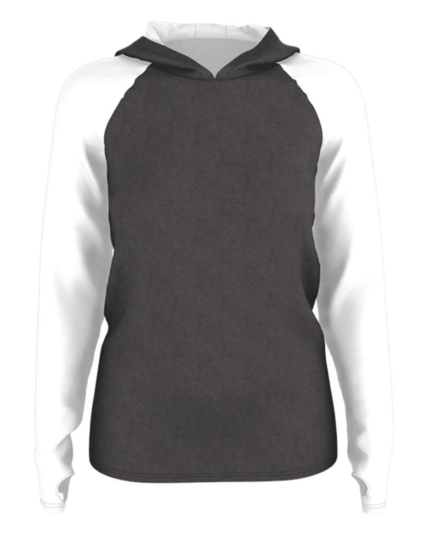 Women's Gameday Hooded Pullover-Alleson Athletic-Pacific Brandwear