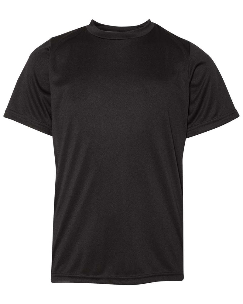 Youth Core Performance Short sleeve T-Shirt-Russell Athletic-Pacific Brandwear