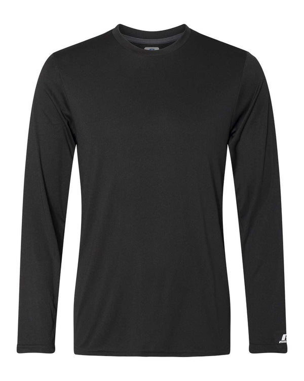 Core Performance Long sleeve T-Shirt-Russell Athletic-Pacific Brandwear
