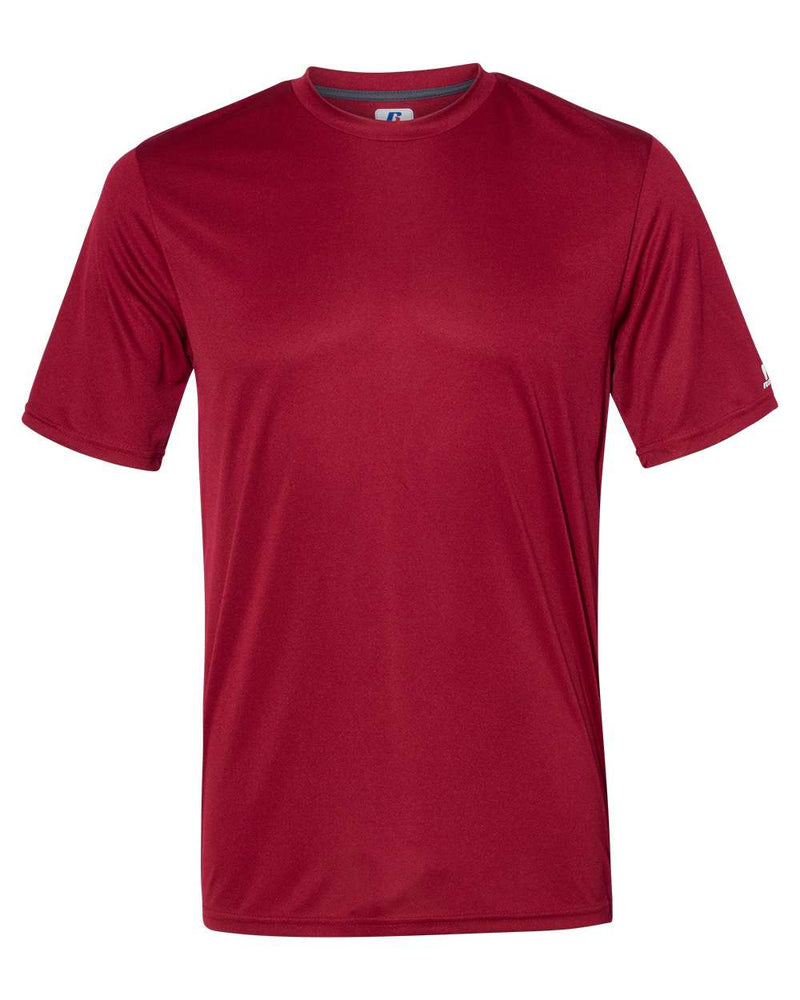 Core Performance Short sleeve T-Shirt-Russell Athletic-Pacific Brandwear