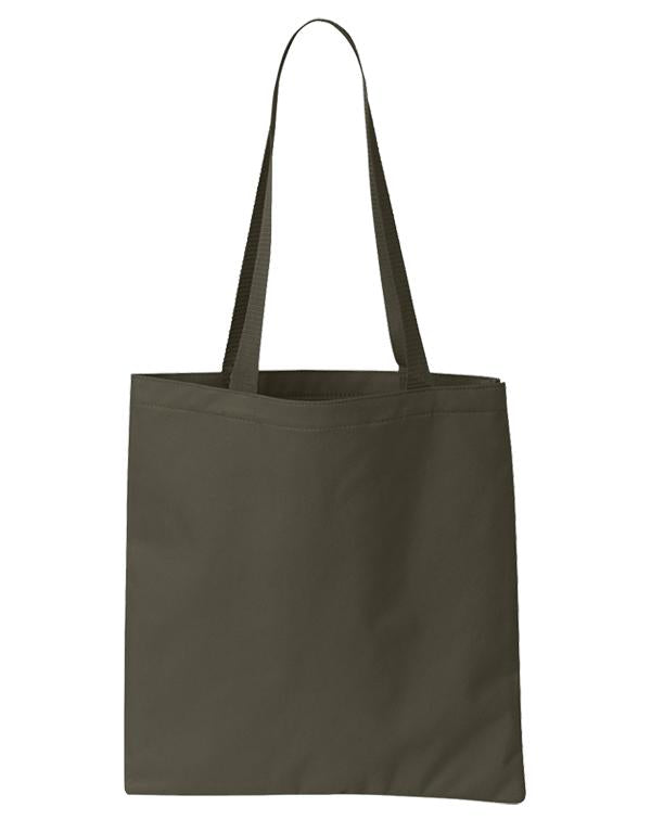 Liberty Bags Recycled Basic Tote-Liberty Bags-Pacific Brandwear