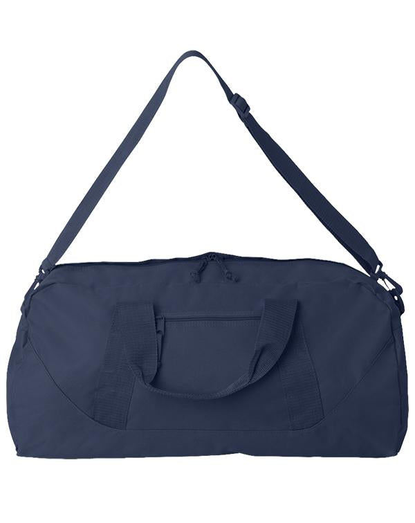 Liberty Bags Large Duffel Bag-Liberty Bags-Pacific Brandwear