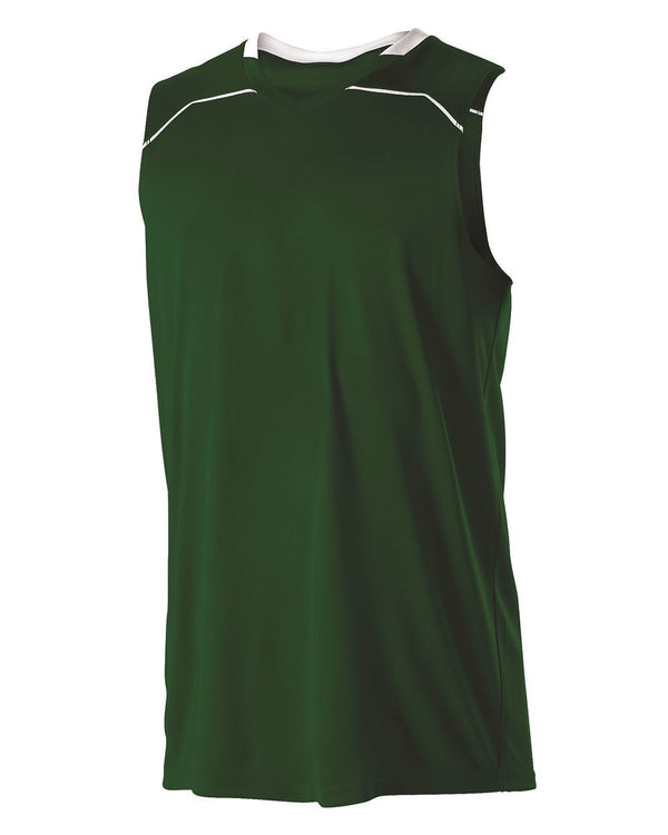 Basketball Jersey-Alleson Athletic-Pacific Brandwear
