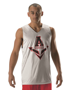 Youth Reversible Tank-Alleson Athletic-Pacific Brandwear